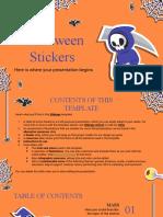 Halloween Stickers by Slidesgo.pptx