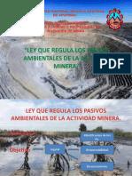 Ley que regula los pasivo ambientales.pptx