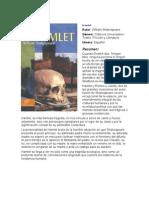 Resumen de Hamlet