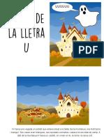 Conte de La Lletra u