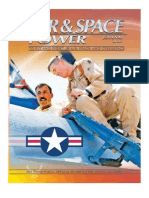 A Rescue Force for the World - A&SPJ Fall 2007