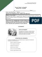 Lenguaje-3°B-Guía-de-Trabajo-Bíografía-y-Autobiografía-adaptada