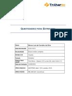Trilhar RH Consultoria - Questionario para entrevista Marcio Luiz.docx
