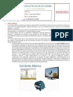 EJEMPLO INFORME FIS200