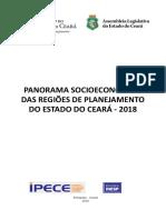Ipece Panorama Socioeconomico