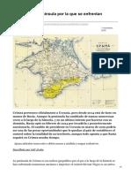 elordenmundial.com-Crimea una península por la que se enfrentan imperios