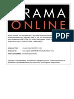 14 Drama Online - Richard III.pdf