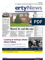 Worcester Property News 03/02/2011
