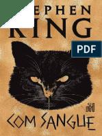 Com Sangue - Stephen King.pdf