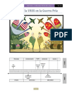 BENIGNI - EEUU y la URSS en la Guerra Fría