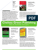 Spring 2011 Foreign Rights Catalog