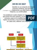 DIAPOSITIVAS SGI. 1.