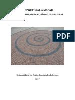 De Portugal a Macau - Filosofia e Literatura no Diálogo das Culturas.pdf