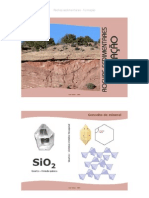 Rochas Sediment Ares e Minerais