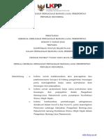 Peraturan Lembaga Nomor 5 Tahun 2020_1564_1