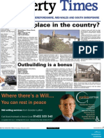 Hereford Property Times 03/02/2011