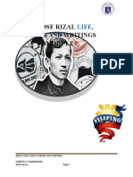 rizal life and works_module