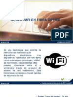 Redes WiFi FO