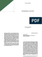 Robbins Burling Teorías de maximización y el estudio de la antropología económica.pdf