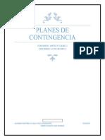 PLANES ESTRATEGICOS