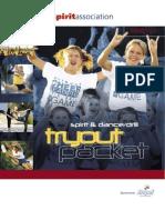 USA Tryout Manual