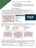 Caracteristicas de un Artículo Original.pdf