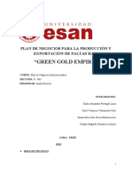 Green Gold docx