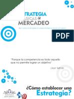 4. estrategias genericas de marketing