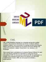 Semana9 - UML
