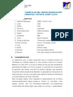PLANIFICACION CURRICULAR DEL CEBA nuevo.docx