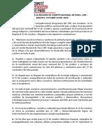 16-10-20 CONCLUSIONES REUNION CNP