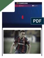 Dest _ Player page for the Defender _ FC Barcelona Official website