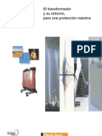El transformador y su entorno, para una proteccion maxima