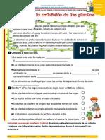 ACTIVIDAD DE APRENDIZAJE No 01 CIENCIA Y TECNOLOGÍA III TRIMESTRE PORTAFOLIO