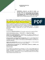 DENUNCIA DELITOS AMBIENTALES