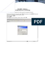 Dlink - DSL-500B - modo Bridge