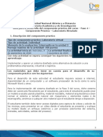 Guía para el desarrollo del componente práctico - Laboratorio Simulado