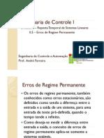 05EngContI-Resposta_Temporal_Sistemas_Lineares-Erros_de_Regime