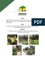 CATALOGO PLANTAS ARTESANO PERMACULTOR..