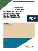 datasheet MC908JL3ECPE.pdf