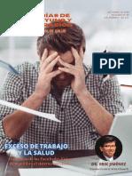 DÍA8- JORNADA 40 DÍAS DE SALUD - VISALIA MINISTRIES