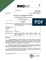 MEPC 75-7-15 - Fourth IMO GHG Study 2020 - Final report (Secretariat).pdf