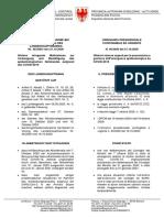 543305 Dringlichkeitsmassnahme Ordinanza Nr46 21.10.2020