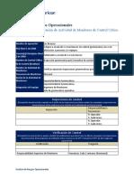 Los Bronces - PUE 9 - CC2 - Inspección Geomecánica Rev3