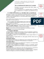 LA TEORÍA DE LA EQUIDAD DE JOHN STACY ADAMS (1)