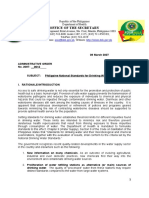 Philippine National Standards for Drinking Water 2007.doc