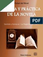 TEORÍA Y PRÁCTICA DE LA NOVELA