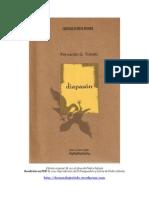 Diapasón (2002) - Fernando G. Toledo - PDF