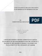 Mwawasi_Factors Influencing Occupational Health And Safety Practices In The Private Hospitals In Mombasa Island.pdf