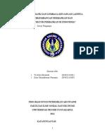 Makala Lembaga Keuangan